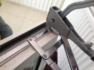 Hinge window repair sunderland