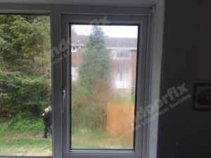 Misted window repair washington before