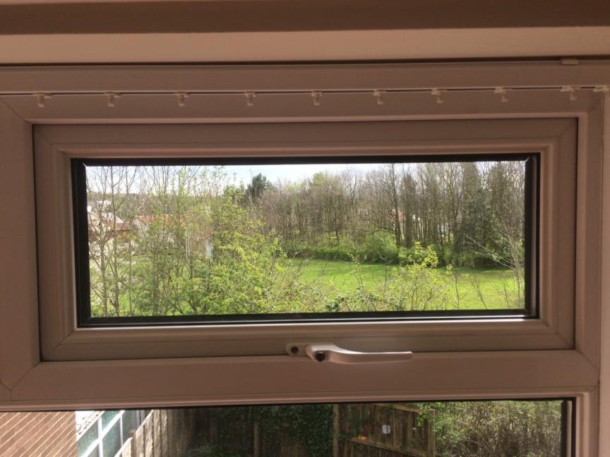 Fan Light Repair In Whitburn After